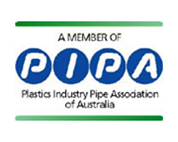 PIPA, Plastic Industry Pipe Association Australia